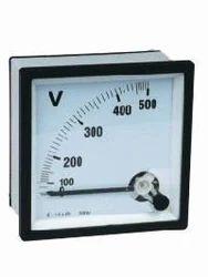a c portable voltmeter ammeter