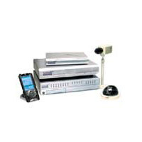 Stand Alone & PC Based DVR