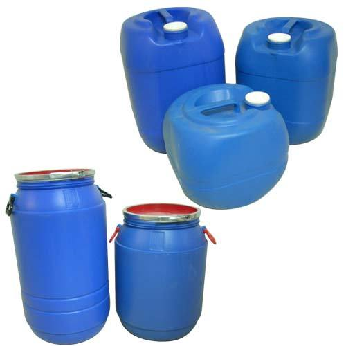 HDPE Open Top Drum