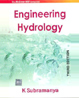 engineering hydrology book