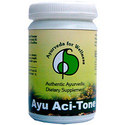 Ayurvedic Antacid Supplement
