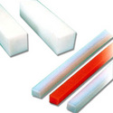 PP-Polypropylene Square Rods