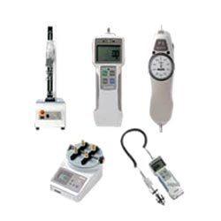 Force Measurement Equipment
