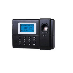 Fingerprint Based Attendance System