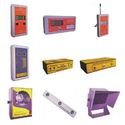 Testing & Measuring Instruments