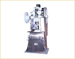 Multipunch Tabletting Machine Single Stroke