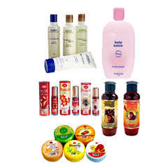 Cosmetics Beauty Care Products, Diagnostics Reagents, Rehabilitation