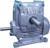 Adaptable Worm Gearbox (Rawg)