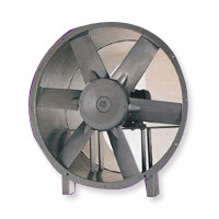 Axial Fans, Axial Flow Fans, Tube Axial Flow...