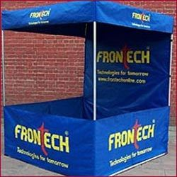 Commercial Canopies  sc 1 st  Promotional Umbrella & Promotional Canopies - Commercial Canopies Manufacturer from Mumbai