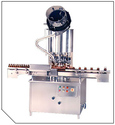 pharmaceutical sealing machine amp bottle cap sealing machine