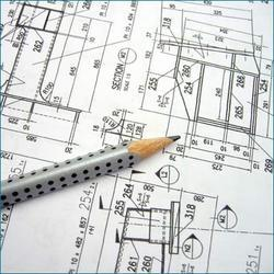 Computer Aided Design & Drafting Of Process Engineering Design