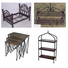 Wrought Iron Furniture on Supplier Of Wrought Iron Furniture From Chennai Tamil Nadu India Id