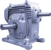 Right Angle Worm Gearbox (Rawg-04)