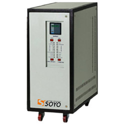 Three Phase Sine Wave Inverter
