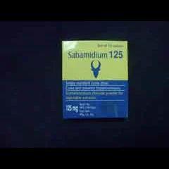 Isomidium-125mg