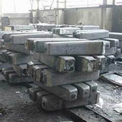 Alloy Steel Ingots