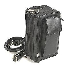 Leather Travel Pack