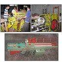 Safety Matchsticks Machinery