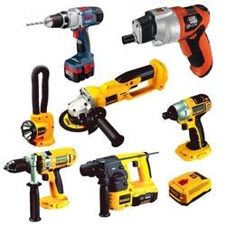 Robust Power Tools