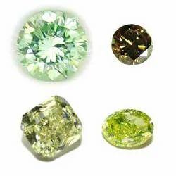 Green+Diamonds