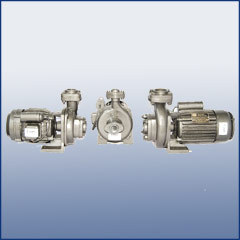 Centrifugal Pump Motors