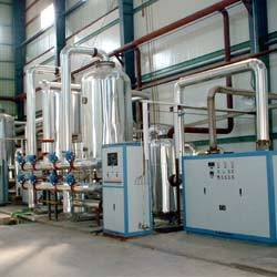 Cryogenic Liquid Oxygen Plants