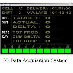IO Data Acquisition System