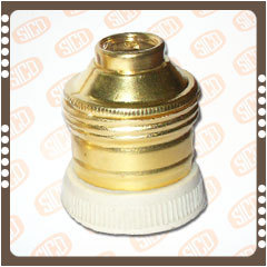 Brass Lamp Holders ( ES-27 )
