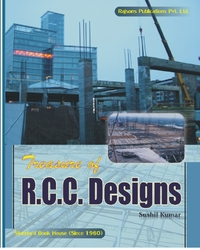 Treasure Of R.C.C. Designs   By Sushil Kumar