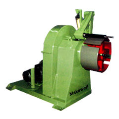 industrial recoiler