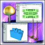 Lightning Protection Design Software
