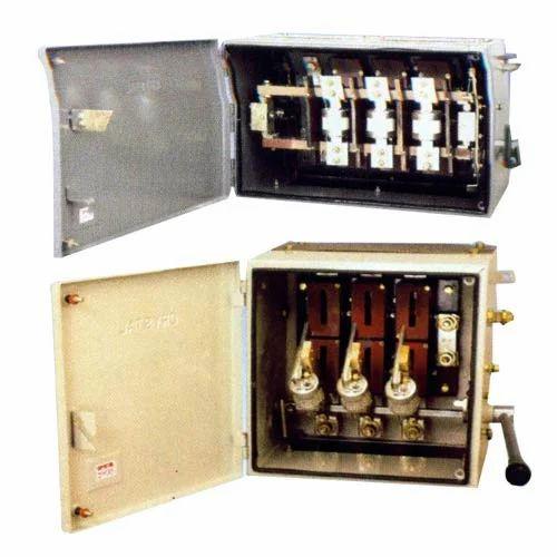 Fuse Switches  U0026 Switch Units