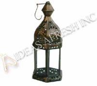 Brass Lanterns