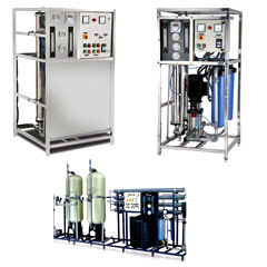 Reverse Osmosis Plants