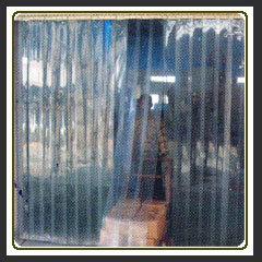 Plastic Curtains on ThomasNet.com