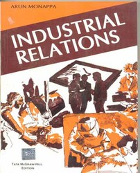 review of literature on industrial relations Abstract corporate governance and industrial relations: a literature review and research agenda peter waring university of newcastle the search for more complete and.