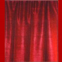 Tussar Silk Curtain