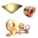 Brass Sheets, Foils, Strips
