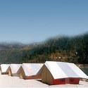 Camping Alpine Tent