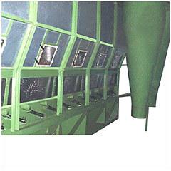Coir Pith Dryer