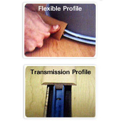 Flexible Profile & Transition Profile