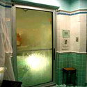 Steam Room Cabin