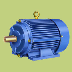 Industrial Motors Three Phase Electric Motor