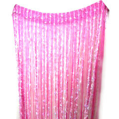 click to zoom - Decorative Curtains