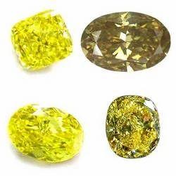 Yellow+Diamonds