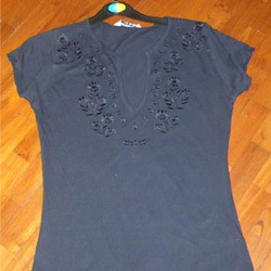 Knitted Designer Tops