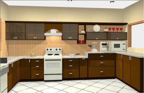 Modular Kitchen Modular Residential Furniture Manufacturer From Pune