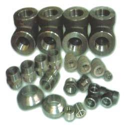 Carbon Steel & Alloy Steel Forged Pipe Fittings