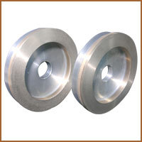 Diamond Grinding Wheel (200mm Diameter)